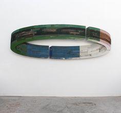 Rotterdam, The Netherlands Artist: Ron van der Ende