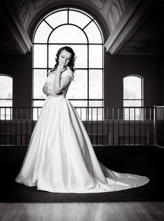 Wedding Photos at Bullen Center in Logan | Logan Utah Wedding Photography | Convincing Image Photography