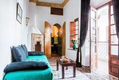 Riad Yasmine Authentic cuisine, a charming...   Luxury Accommodations