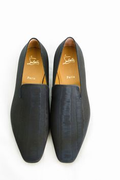 Christian Louboutin Mens Loafers | Wedding & Party Ideas | 100 Layer Cake