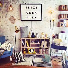 Frau Hansen – Wo die schönen Dinge wohnen by Typisch  Hamburch
