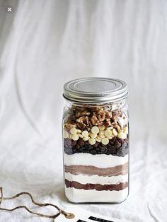 Top 10 homemade edible christmas gifts