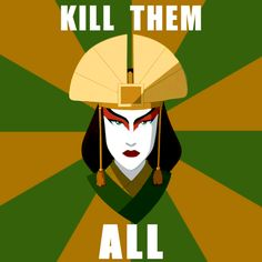Best Avatar ever! It doesn't hurt that Bastila Shan's voice actress lends her talent to this character.