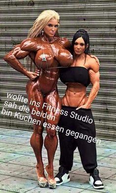 About to join a fitness studio, I saw this and went to the restaurant and ate cake. Wollte ins Fitness Studio sah die beiden bin Kuchen essen. Wtf Funny, Hilarious, Fitness Studio, Adult Humor, Man Humor, Fit Women, Bodybuilding, Funny Pictures, Wonder Woman