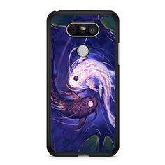 Fish Yin Yang LG G5 Case Dewantary