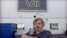 'Star Wars: The Force Awakens' Spoilers: Mark Hamill Reveals Gigantic Reason For Growing Out His Beard