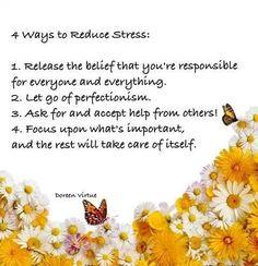 Doreen Virtue Stress Relief