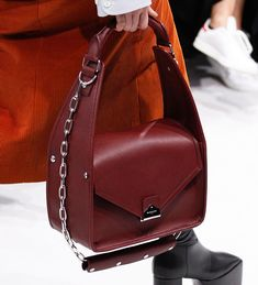 dd1befedae3 Take a Look at Demna Gvasalia's First Handbags as Creative Director of  Balenciaga #handbag #