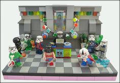 LEGO Star Wars Day On The Death Star | Flickr - Photo Sharing!