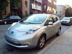 10 raisons pourquoi les autos en libre service sont plus écologiques que l' #autopartage classique