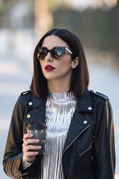 Stella Asteria Fashion Blogger