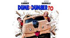 Dumb And Dumber To Blu-ray Review 2014  Jim Carrey & Jeff Daniels
