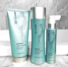 Nutriol Shampoo, Nu Skin Ageloc, Parting Hair, Hair System, Hair Setting, Beauty Kit, Hair Serum, Soft Hair, Hair Conditioner