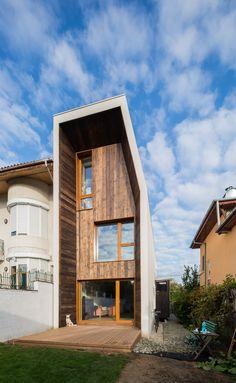 Casa LAMA / LAMA Arhitectura