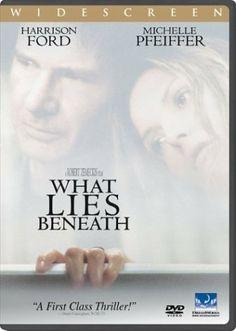What Lies Beneath DVD ~ Harrison Ford, http://www.amazon.com/dp/B00003CXI7/ref=cm_sw_r_pi_dp_YzQkqb149010T