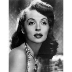 Lilli Palmer 1948 Photo Print x Lilli Palmer, Star Wars, Classic Hollywood, Vivid Colors, Movie Stars, Pin Up, The Past, Canvas Art, Lily