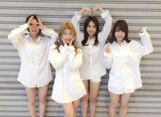 CHERRSEE - Nene, Lena, Sayuri & Hikaru