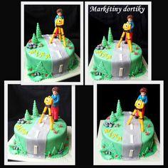 Surveyor - AMATEUR COOKING - Photo Album - Margaret tart Cooking Photos, Pastel, Cake Designs, Cake Decorating, Birthdays, Birthday Cake, Baking, Desserts, Cake Ideas