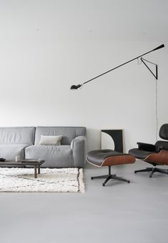 a personal favourite the flos 265 wall lamp http www nest co uk