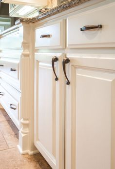 mirada cabinet pull from jeffrey alexander by hardware resources