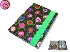 eReader,+Tablet+Hülle+Pusteblume,+nach+Maß+von+artistalista+-+textile+Kostbarkeiten+auf+DaWanda.com