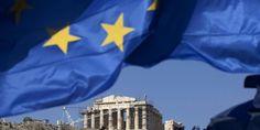 Sa Defenza: FT: L'ECONOMIA GRECA SI CONTRAE DI NUOVO E PEGGIO ...