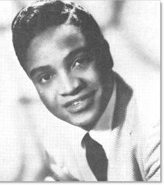 1934-06-09 Jackie Wilson born in Detroit, died 1984-01-21