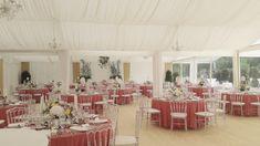 #Bankettstuhl_Glas #Hochzeit-Kärnten #Galatische #Hochzeit_im_Zelt Table Decorations, Furniture, Home Decor, Tent Wedding, Floral Headdress, Outdoor Camping, Wedding, Corning Glass, Decoration Home
