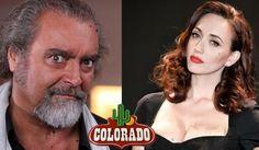 Colorado 2014 su Italia 1 con Diego Abatantuono e Chiara Francini