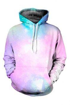 Funki-B a Maglia Punk Goth Crop Felpa con cappuccio Clubwear Casual Maglione Neon