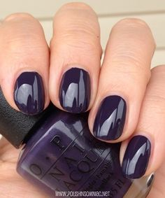 OPI Miss You-niverse (miss universe 2013 collection)