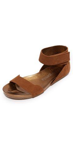 Pedro Garcia Joline Flat Sandals | SHOPBOP