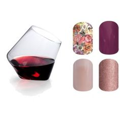 Jamberry Cocktails