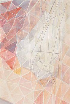 Abstract art.