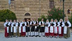 Συμμετοχή του Πολιτιστικού Συλλόγου «Μανώλιες» στο Διεθνές Φολκλορικό Φεστιβάλ Ζακύνθου