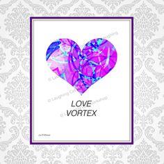 Love vortex