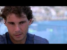 Justin Gimelstob Interviews Rafael Nadal Part 2   Star Games TV