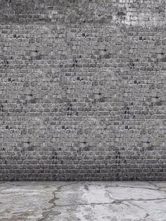 New Brick Optical Illusion Answer