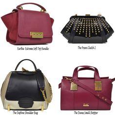 fcc84ae60fb Get Classic with Zac Posen s Holiday Handbag Collection - Paula   Chlo Blog    Paula