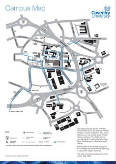 Coventry University Campus Map 22 Best Our campus images | Buildings, Coventry, Coventry city Coventry University Campus Map