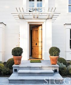 29 best House exterior images on Pinterest in 2018 | Balcony, Entry ...