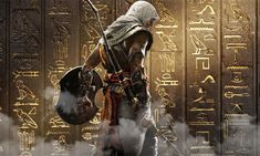 Assassin's Creed: Origins Review   Much-Needed Respite - OnlySP      After the Assassin's Creed: Unity debacle, Ubisoft is still trying to shake off the backlash from the gaming community. With game-breaking bugs, repetitive missions, and a subpar story, Unity is to the Assassin's Creed (AC) franchise what the original Spider-Man film trilogy is to Marvel's superhero films: deplorable. Following Unity's poor…