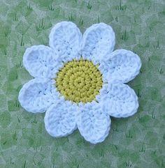 Flor 8 pétalos