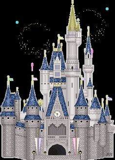 Disney Castle Clipart Black And White Images   Pictures   Becuo