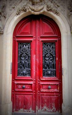 {beautiful doors}