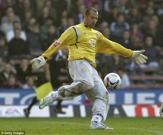 The baggy grey bottoms first became famous when the Hungarian moved to south London in 2004