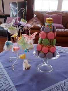 Happy Easter - this is my latest creation .It was not easy at all but I made it myself.