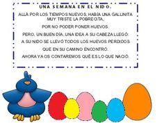Una semana en el nido 2 by Merryck P.H via slideshare Preschool Education, Trinidad, Presentation, Activities, Ideas Para, Homeschooling, Teacher, Kids Calendar, 3 Year Olds