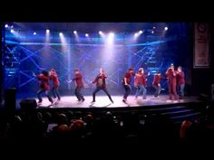Pitch Perfect - The Treblemakers perform Right Round