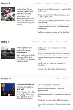 #bits #articles #submenu #section menus  http://www.bostonglobe.com/